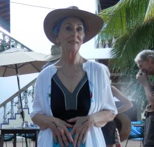 Kathleen #1 at Sharkfest