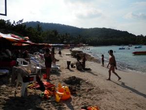 Playa Las Gattas