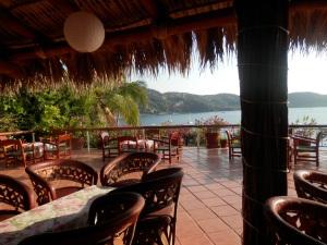 The Sunset Bar Terrace