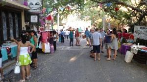 street of posada