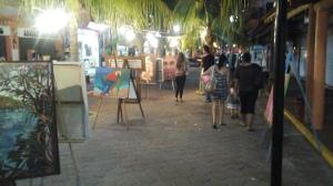 street art show