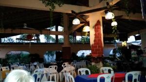 No se la digas a nadie formerly El Pueblo to is a beautiful venue for concerts