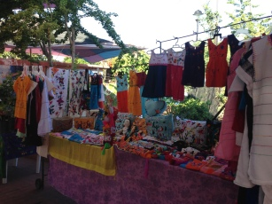 Hand made clothing and accesories