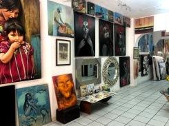 Suazo Galeria